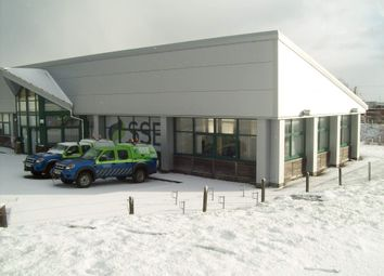 Thumbnail Office to let in Unit 8B, Golspie Business Park, Golspie