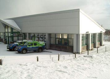Thumbnail Office to let in Unit 8B, Golspie Business Park, Golspie