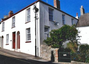 Thumbnail 2 bed flat for sale in The Street, Charmouth, Bridport