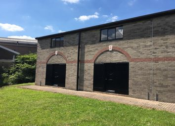 Thumbnail Industrial to let in Gelligron Industrial Estate, Tonyrefail, Porth