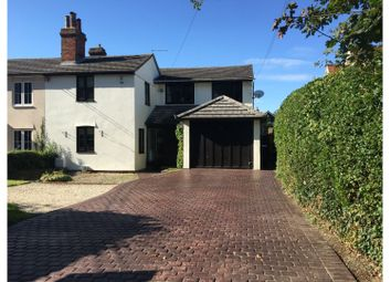 3 bed semi-detached house for sale in Halstead Road, Braintree CM7