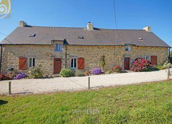 Thumbnail 6 bed property for sale in Josselin, 56120, France
