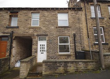 Thumbnail 2 bedroom terraced house to rent in Camm Street, Brighouse