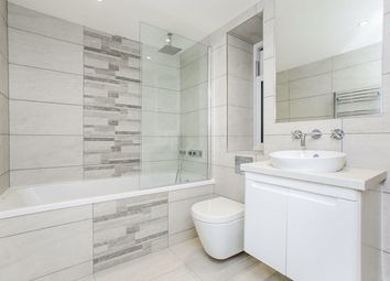 Thumbnail 1 bed flat for sale in Restmor Way, Wallington