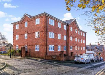 Thumbnail 2 bed flat for sale in Richmond Court, Kells Lane, Low Fell, Gateshead