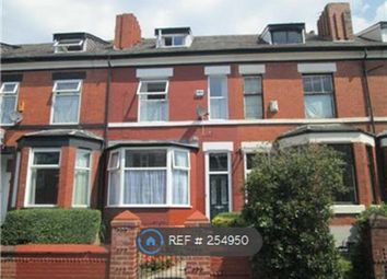 Thumbnail 4 bed terraced house to rent in Lausanne Rd Withington, Manchester