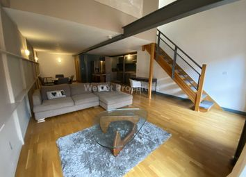 Thumbnail 3 bed flat to rent in Royal Mills, Cotton Street