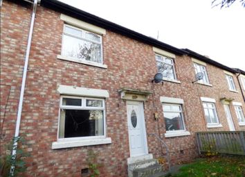 Thumbnail 2 bedroom terraced house for sale in Longfellow Street, Houghton Le Spring, Tyne And Wear