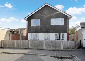 Thumbnail 4 bed maisonette for sale in East Hill Road, Houghton Regis, Dunstable