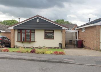 Thumbnail 2 bed bungalow to rent in Heaton Close, Dronfield Woodhouse, Dronfield, Derbyshire