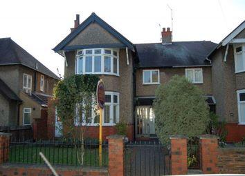 4 bed semi-detached house for sale in Park Avenue North, Abington, Northampton NN3