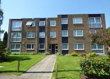 Thumbnail 2 bed flat for sale in Cringle Court, Thornton Road, Potters Bar, Hertfordshire
