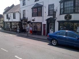 Thumbnail Retail premises to let in 37 & 37A High Street, Arundel