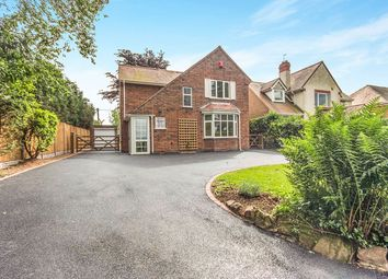 Thumbnail 3 bed detached house for sale in Coventry Road, Fillongley, Coventry