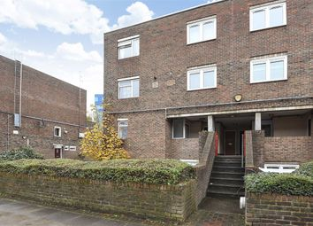 Thumbnail 3 bed flat for sale in Annesley Walk, London