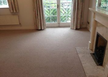 Thumbnail 5 bed semi-detached house to rent in Cornwallis Square, Islington