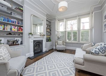 Thumbnail 5 bed terraced house for sale in Fernside Road, London