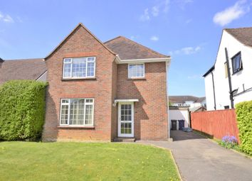 Thumbnail 3 bed detached house to rent in Green Lane, Amersham