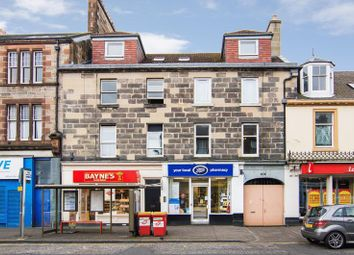 Thumbnail 2 bed flat for sale in 104A North High Street, Musselburgh, East Lothian