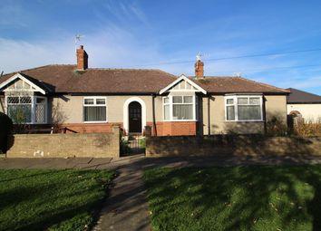 Thumbnail 2 bedroom semi-detached bungalow to rent in Hunstanworth Road, Darlington
