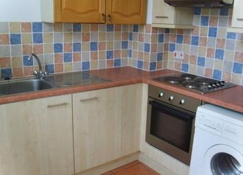 1 bed flat to rent in North Road East, Plymouth PL4