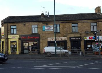 Thumbnail 1 bed flat to rent in 89 Harrogate Road, Bradford