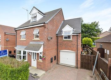 Thumbnail 4 bed detached house for sale in The Crayke, Bridlington