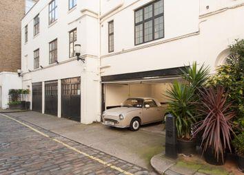Thumbnail Parking/garage for sale in Salisbury Place, London