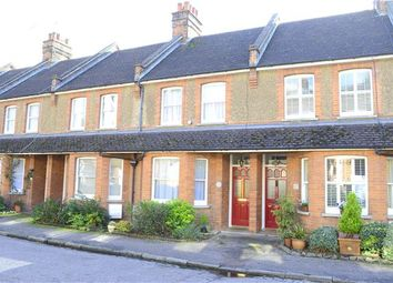 Thumbnail 2 bed terraced house for sale in St. Botolphs Avenue, Sevenoaks, Kent