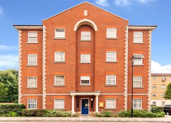 Thumbnail 2 bed flat for sale in Queensberry Place, Manor Park, London