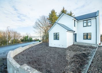4 bed detached house for sale in Craigs Farm, Lyle Road, Greenock PA16