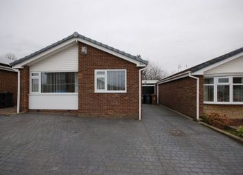 Thumbnail 2 bed property for sale in Crumstone Court, Killingworth, Newcastle Upon Tyne