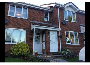 Thumbnail 1 bed maisonette to rent in St Gregory Close, Ruislip