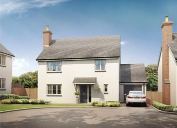 Otter Vieux, Otterton, Devon EX9. 4 bed detached house