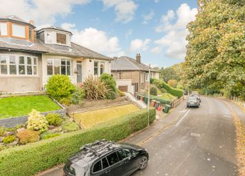 4 bed semi-detached house for sale in Maidencraig Crescent, Edinburgh EH4