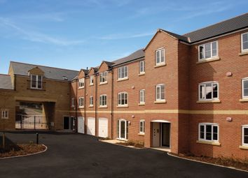 Thumbnail 2 bed flat to rent in Freeman Court, Eckington