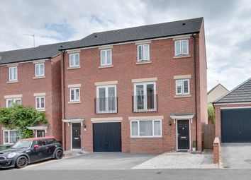 Thumbnail 3 bed semi-detached house for sale in Dixon Close, Enfield, Redditch