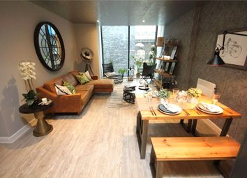 Thumbnail 2 bed property for sale in Potato Wharf, Manchester, Greater Manchester