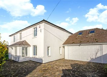 Thumbnail 5 bed detached house for sale in Oakley Green Road, Oakley Green, Windsor, Berkshire