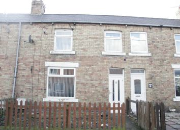 Thumbnail Terraced house for sale in Sycamore Street, Ashington, Northumberland