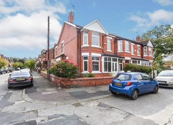 Alexandra Drive, Manchester, Greater Manchester, Uk M19. 3 bed semi-detached house