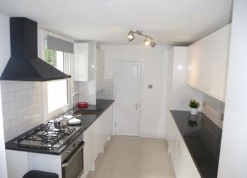 Thumbnail 4 bed terraced house to rent in Besley Street, London
