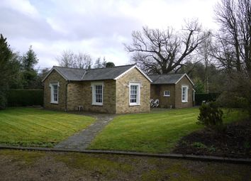 Thumbnail 3 bed detached bungalow to rent in Chandlers Lane, Chandlers Cross, Rickmansworth