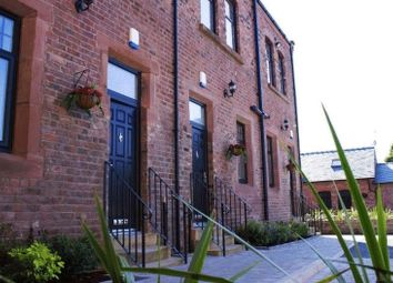 Thumbnail 2 bed terraced house for sale in Tillerman Court, Old Swan Liverpool