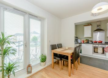 Thumbnail 1 bed flat for sale in Cezanne Road, Watford