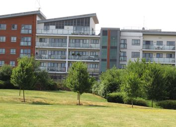 Thumbnail 2 bedroom flat for sale in Lonsdale, Wolverton, Milton Keynes