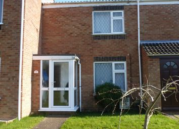 Thumbnail 2 bedroom property to rent in Daffodil Walk, Carlton Colville, Lowestoft