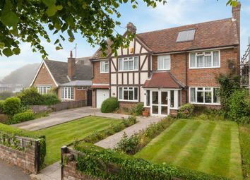 Thumbnail 4 bed property for sale in Withyham Road, Cooden, Bexhill