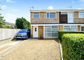 Thumbnail 3 bed semi-detached house for sale in Tutsham Way, Paddock Wood, Tonbridge