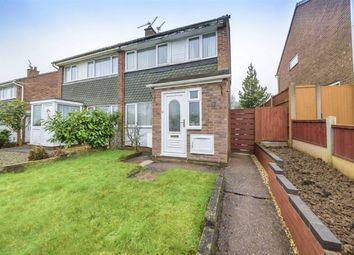 Thumbnail 3 bed semi-detached house for sale in Sheridan Way, Sutton Hill, Telford, Shropshire